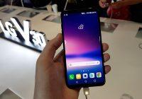 LG V30 preview: fraaie krachtpatser met focus op camera