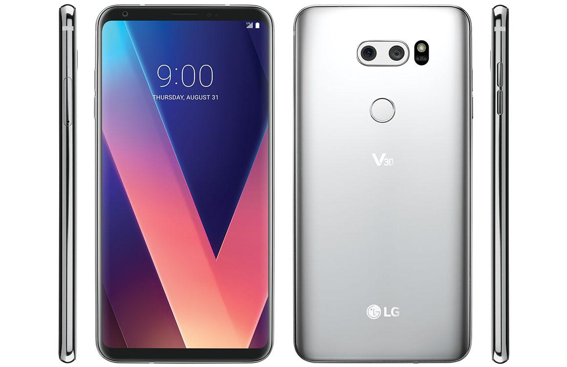 Zo wordt het geluid van de LG V30 verbeterd