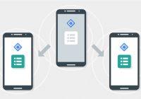 Met Google Nearby 2.0 maakt je smartphone slimme verbindingen met je omgeving
