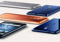 Nokia 8 krijgt als eerste niet-Google-telefoon Android 8.1