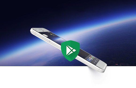 Je smartphone beschermen met Google Play Protect: werkt dat?