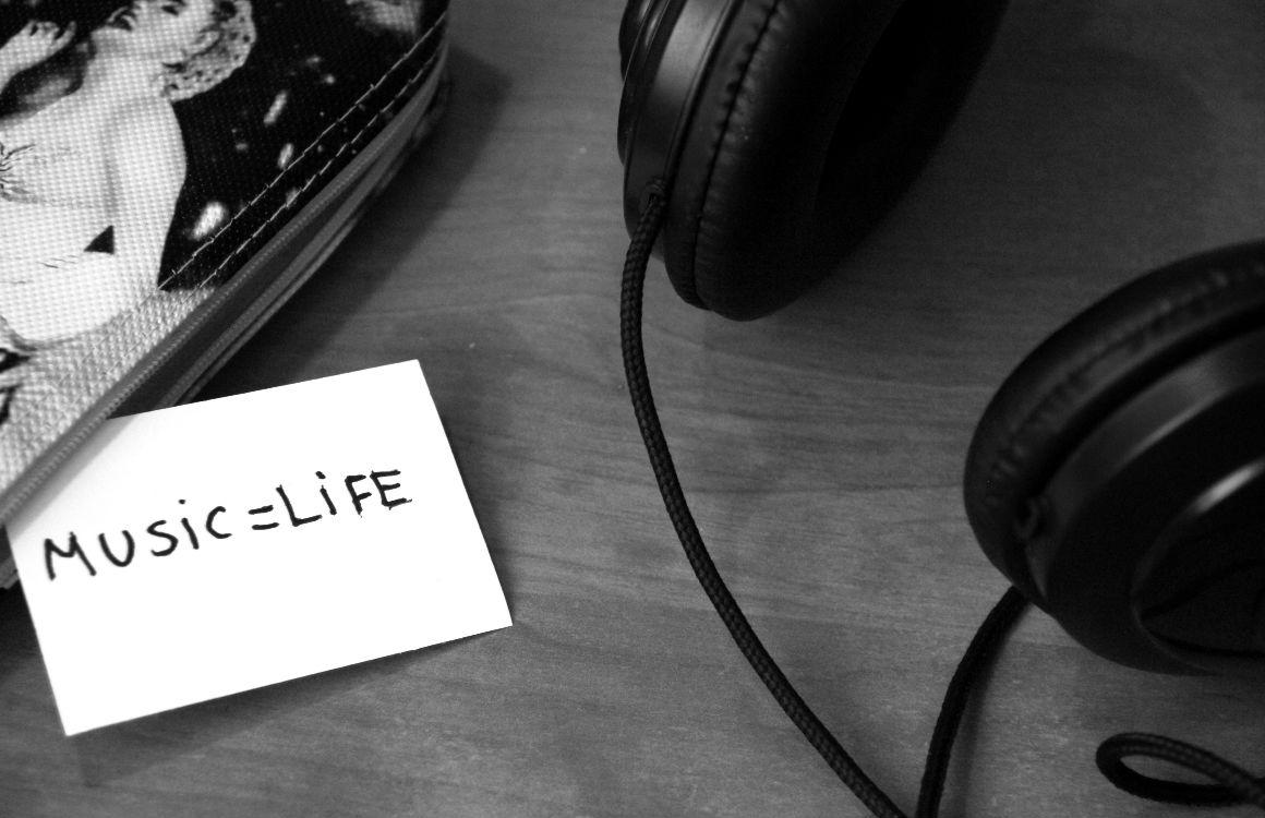 Met deze apps herken je muziek uit je omgeving