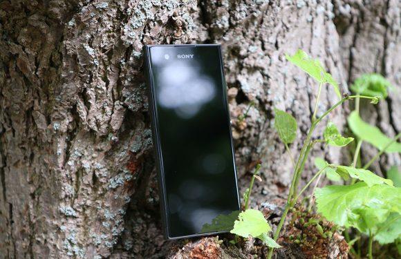 Sony Xperia XA1 review: middenklasser met matige accuduur