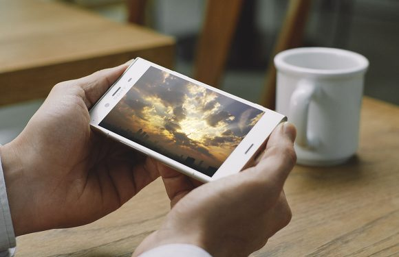 Sony Xperia XZ1 Compact winnen