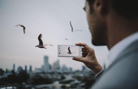 Sony 3D Creator-update laat je 3D-selfies maken op Xperia XZ1 en XZ Premium