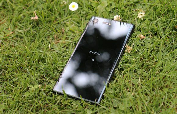 Sony Xperia XZ Premium review: haarscherp, maar peperduur