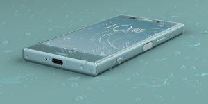 Sony Xperia XZ1 Compact kopen