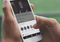 YouTube lanceert nieuwe chat- en deelfunctie voor Android