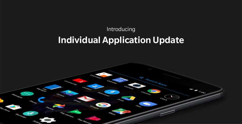 oneplus-apps