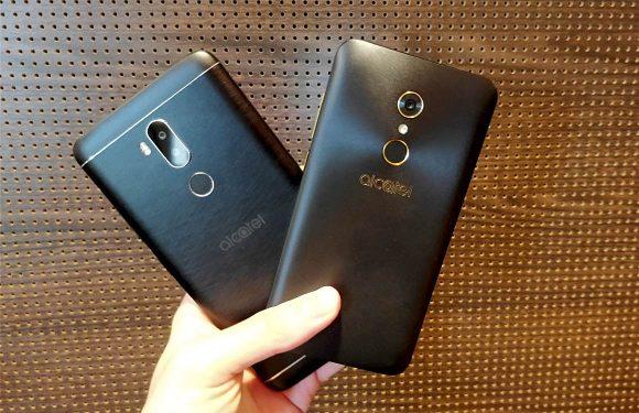 Deze vier nieuwe Alcatel-smartphones zijn gericht op millennials