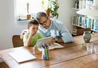 Tip: stel digitale huisregels in met Family Link voor Android