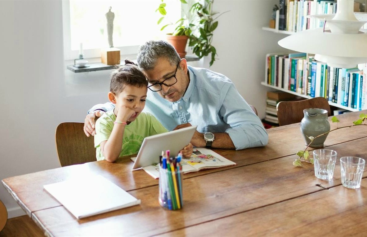 Ouders, opgelet: zo activeer je ouderlijk toezicht op Android-smartphones