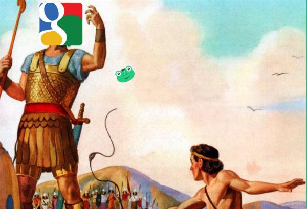 google gab