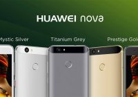 Huawei Nova nu te koop in Nederland: dit zijn de beste aanbiedingen