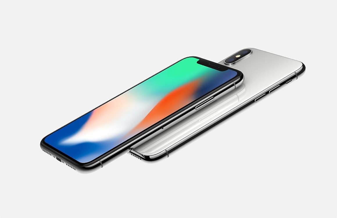Chinese fabrikant bouwt bizarre iPhone X-kloon van 100 euro