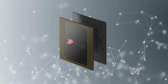 Huawei Mate 10 release Kirin 970