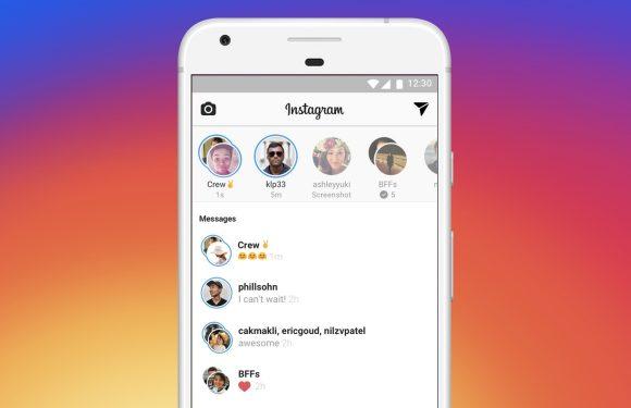 Instagram laat je nu live met je vrienden streamen: zo werkt het