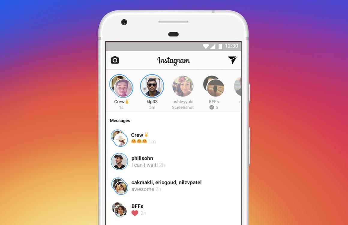 Tip: download alles wat je op Instagram hebt gedeeld