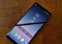 Samsung Galaxy Note 8 review: grote kwaliteit, grootse prijs