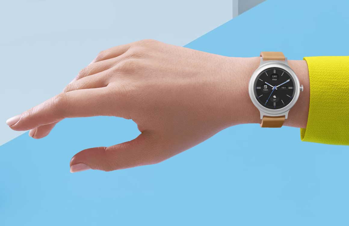 android wear haperingen