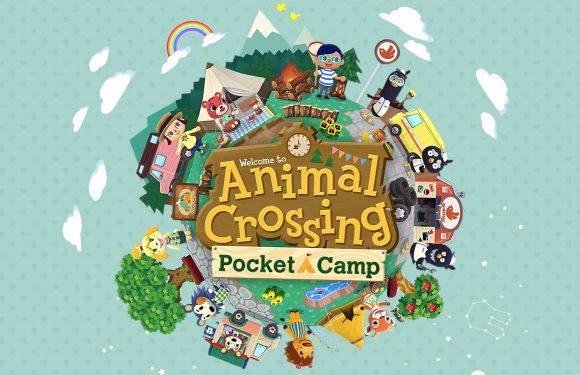 Animal Crossing: Pocket Camp review: aandoenlijk zonder te betalen