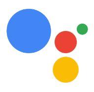 Google Assistant-app