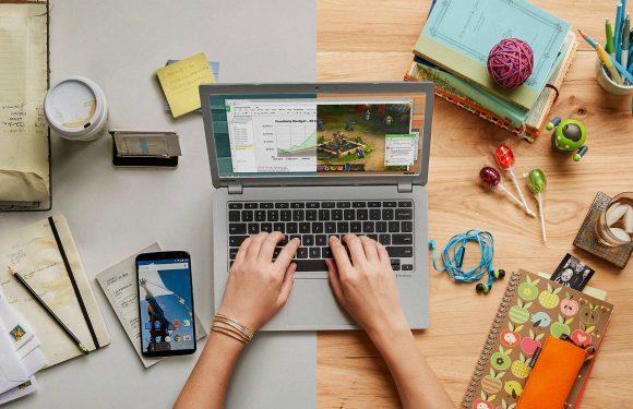 Wat is een Chromebook? 6 vragen beantwoord