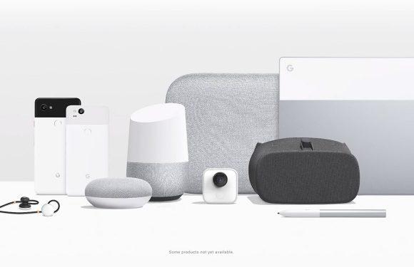 Google Pixel 2 bereikt Nederland alsnog via grijze import