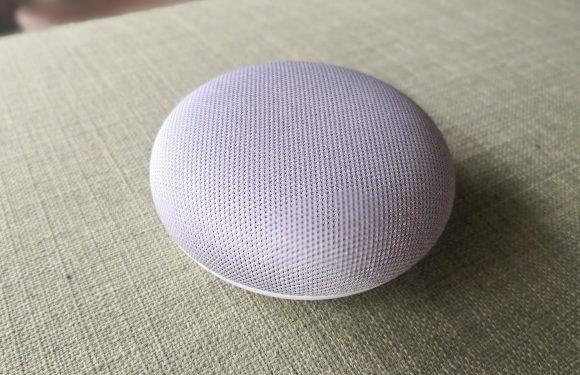 Google Home Mini review: goedkope optie voor een slimmer huis