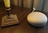 Alleen vandaag: Google Home Mini met korting bij iBood verkrijgbaar