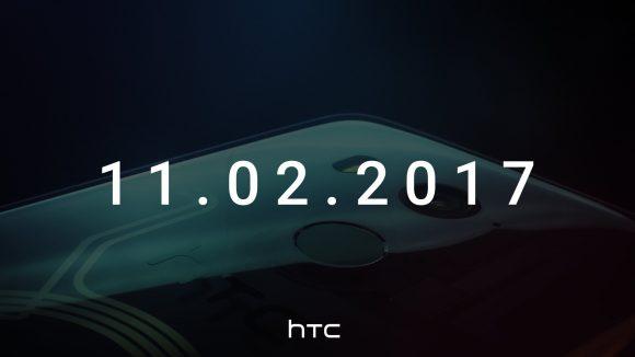 HTC U11 Plus geruchten