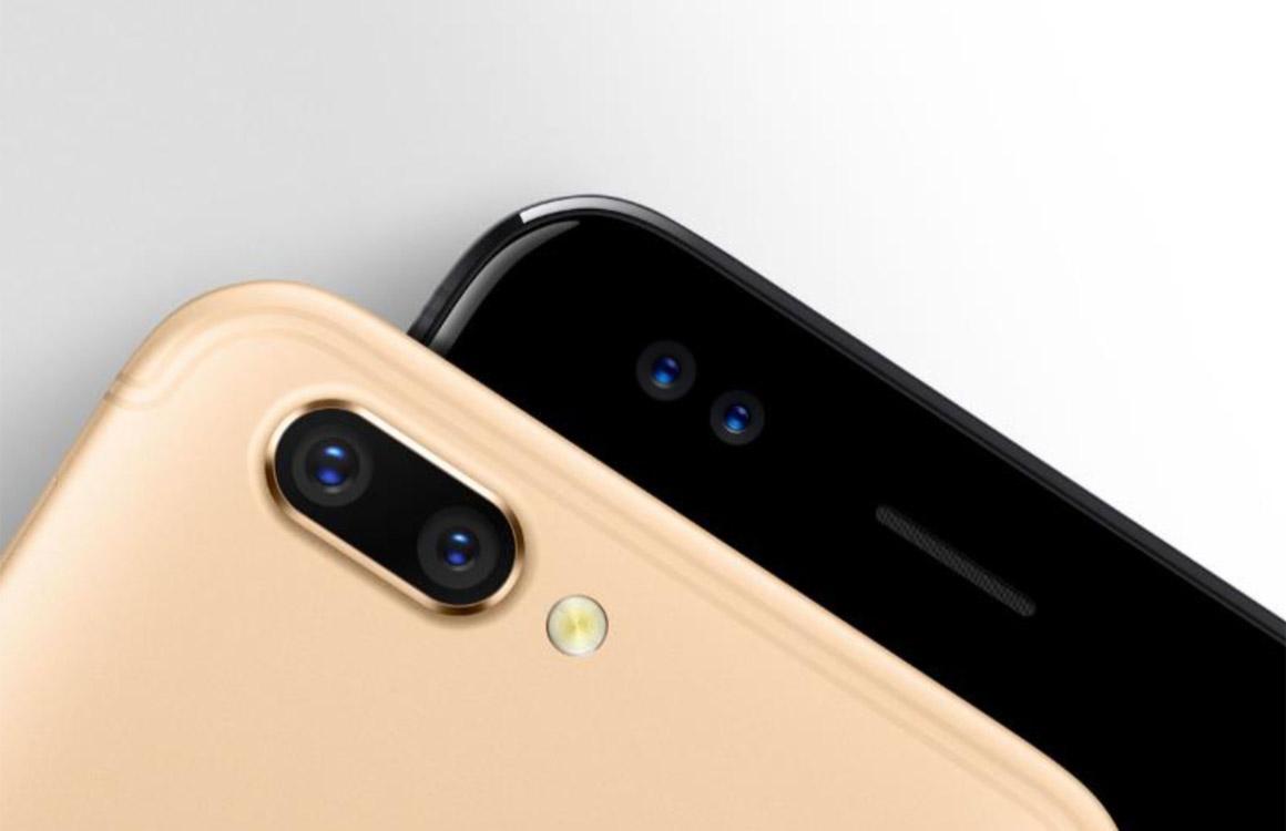 Huawei introduceert goedkope Y7 (2019): budgetsmartphone met notch