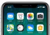 'Samsung verdient meer aan onderdelen iPhone X dan de Galaxy S8'