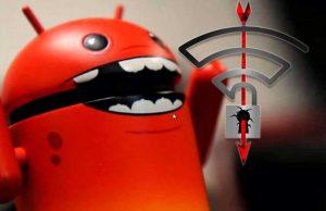 wifi-beveiligingslek