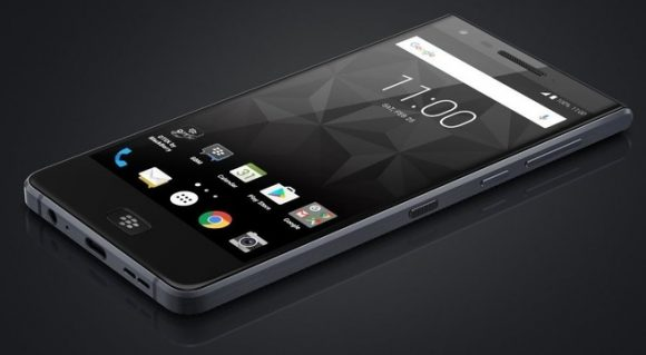 BlackBerry Motion-foto