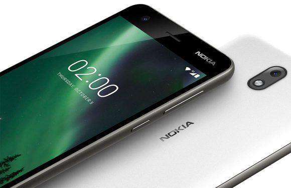 Nokia 2 officieel