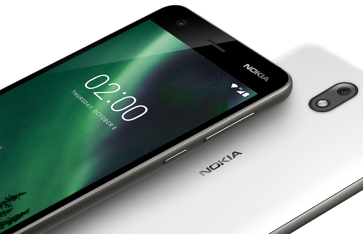 Nokia gaat door het stof: waarom Nokia 2 Android Oreo-update zo laat komt