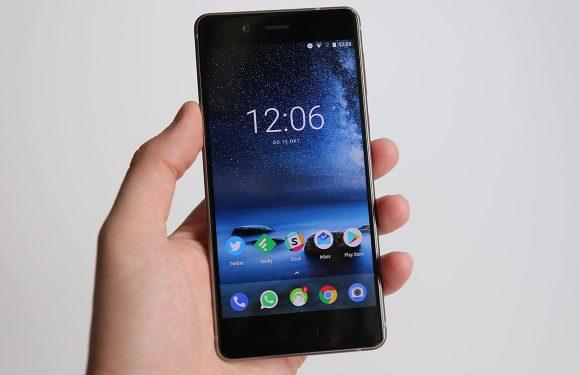 Huidige Nokia-smartphones krijgen geen Project Treble