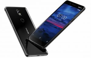 Nokia 7 officieel
