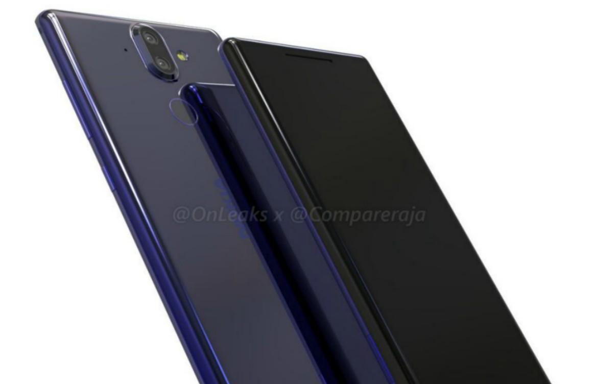 'Dit is de Nokia 9 – zonder koptelefoonaansluiting'