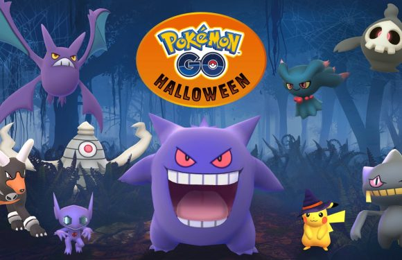 Niantic viert Halloween in Pokémon GO met Hoenn-monsters