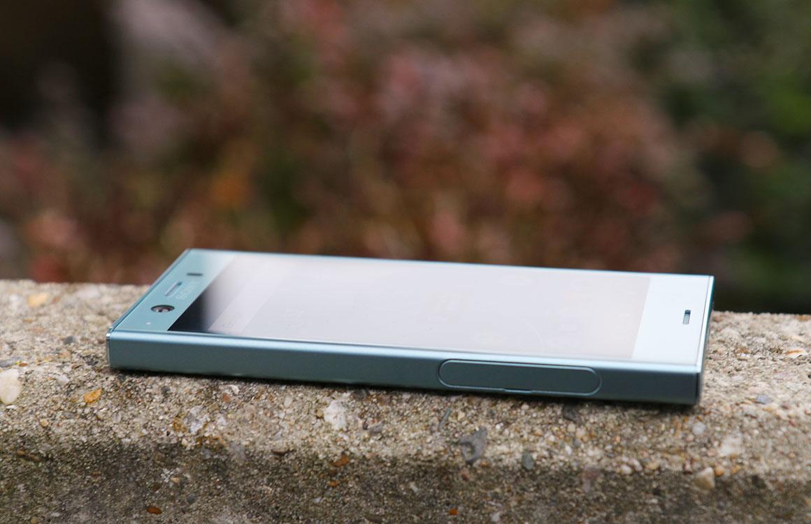 Sony Xperia XZ1 Compact review: kleine topper met een randje
