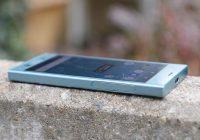 Sony brengt Android Pie-update uit voor Xperia XZ1-reeks