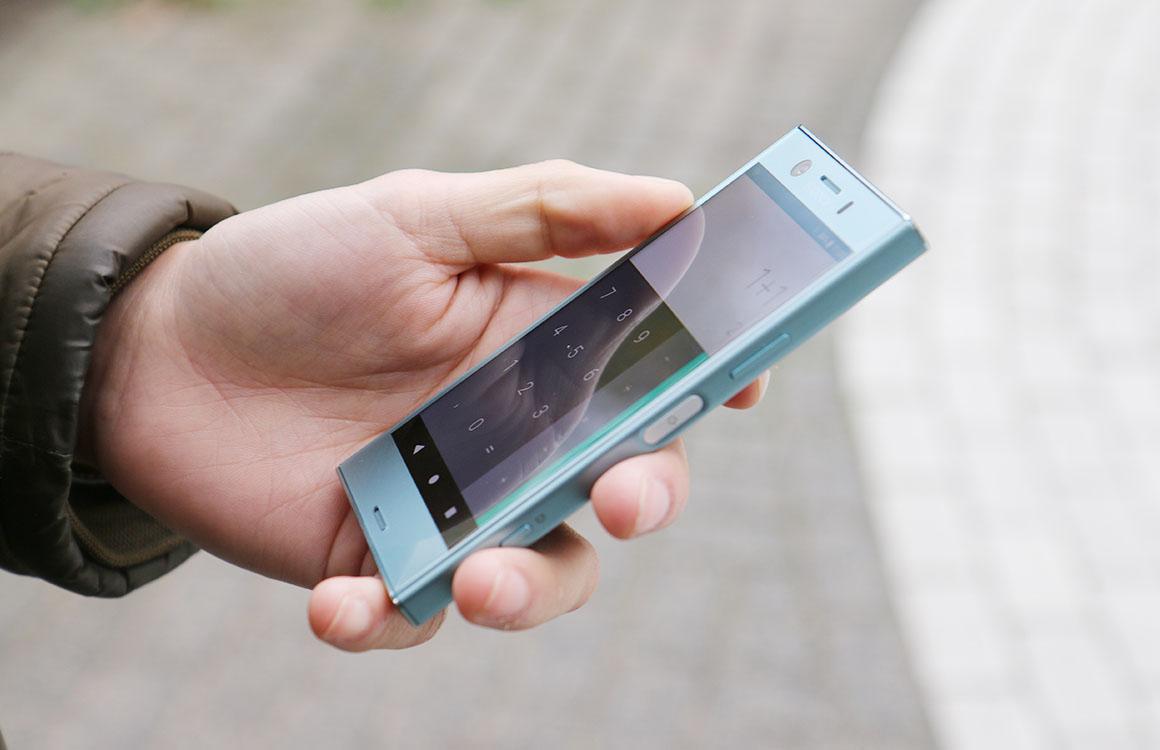 Android beveiligingsupdate Sony