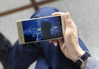 Sony brengt midrange Xperia XA1 Plus uit in Nederland