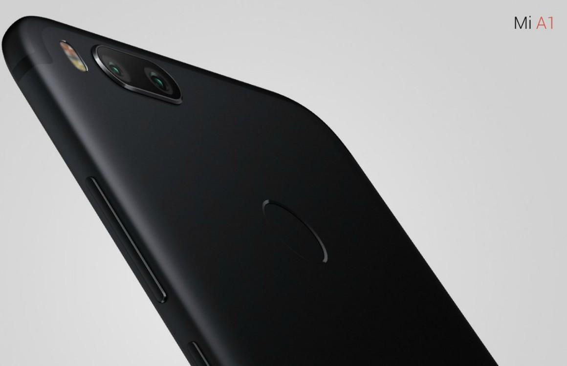 Xiaomi-smartphone met Android One nu in Nederland te koop