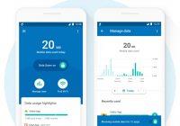Met Google's nieuwe Datally-app bespaar je makkelijk mobiele data
