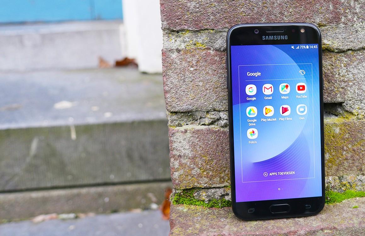 'Geen nieuwe Samsung Galaxy J-smartphones in 2019, wel nieuwe reeksen'