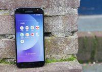 Samsung Galaxy J5 (2017) review: een goede Samsung is niet duur