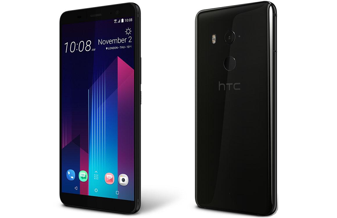 HTC U11 Plus en U11 Life officieel: alles wat je moet weten